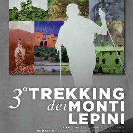 3° Trekking dei Monti Lepini