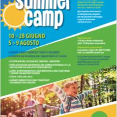 >Risultati del Summer camp 2019